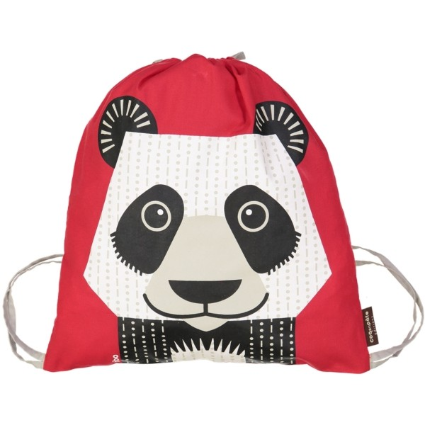Turnbeutel MIBO Panda