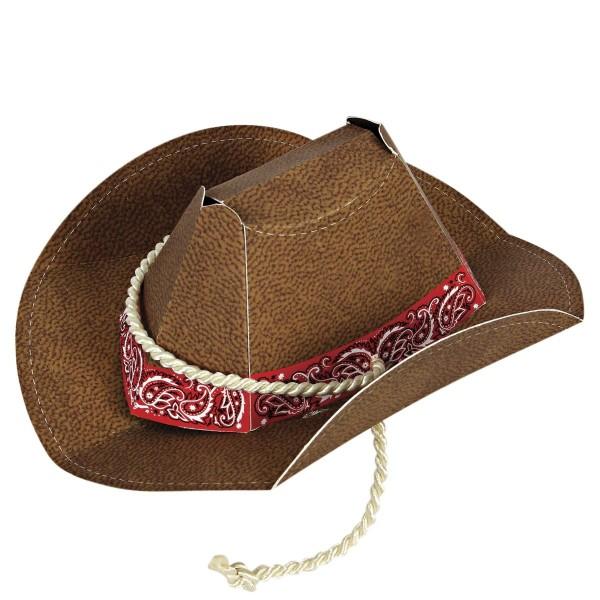 Howdy Cowboy Hüte