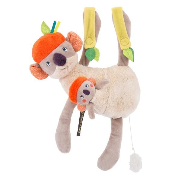Musik-Puppe Koala Koco