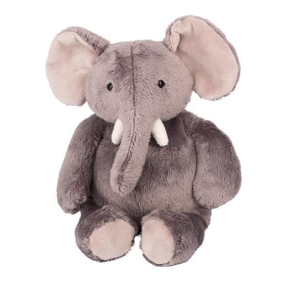 MOULIN ROTY Kuscheltier Elefant Les tout Doux
