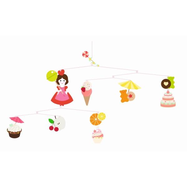 Mobile - Süßigkeiten
