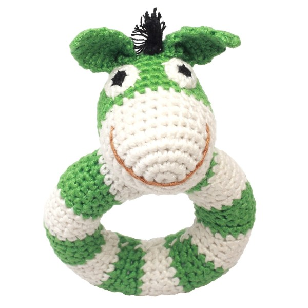 Ringrassel - Mr. Donkey
