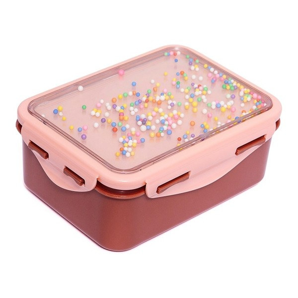 Brotbox Pops koralle
