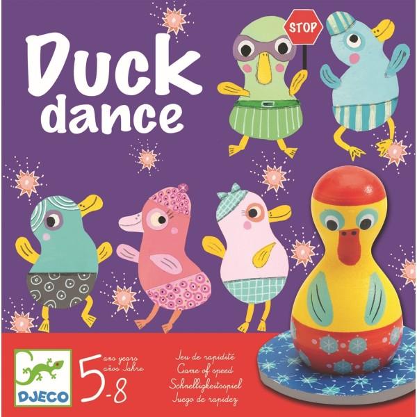 Spiel: Duck Dance