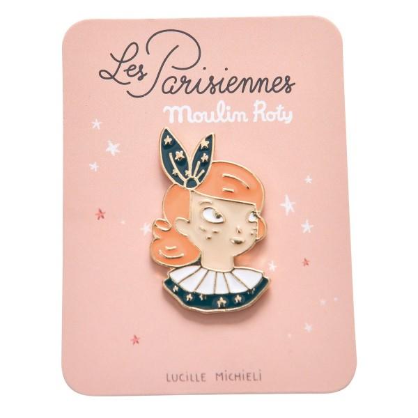 Pin Constance Les Parisiennes