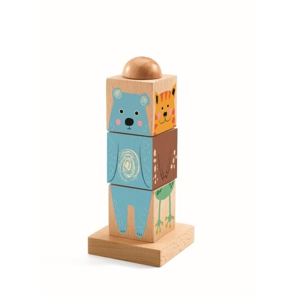 Holz Puzzle Twistizz