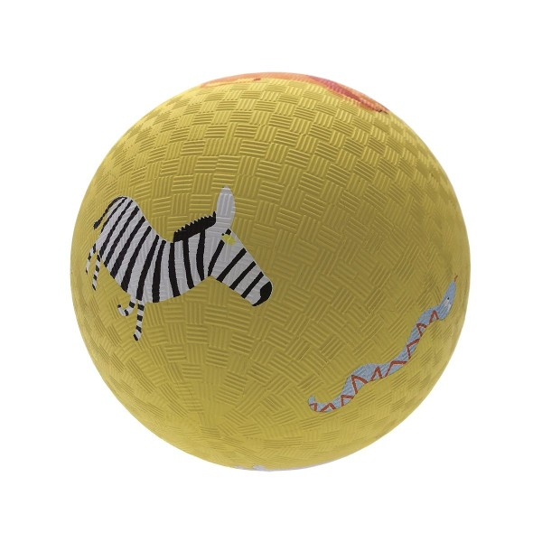 PETIT JOUR Spielball Savanne 18 cm