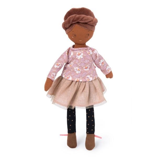 Puppe Mademoiselle Rose