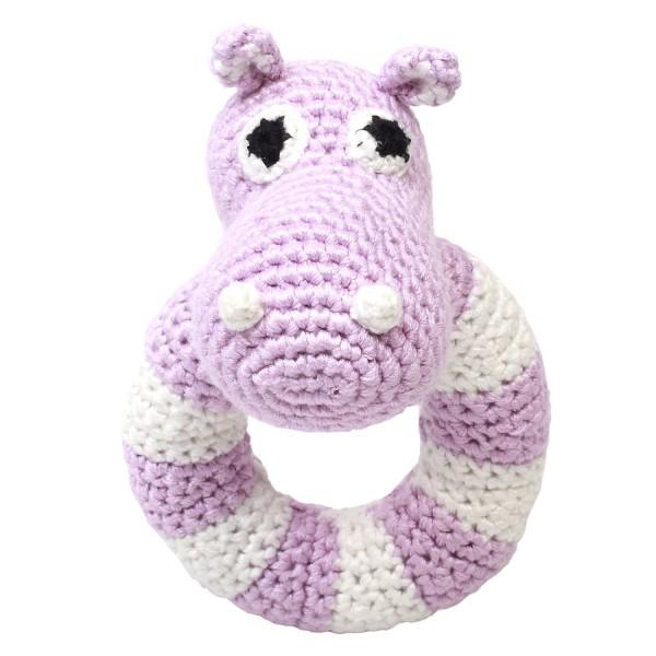 Ringrassel - Lady Hippo