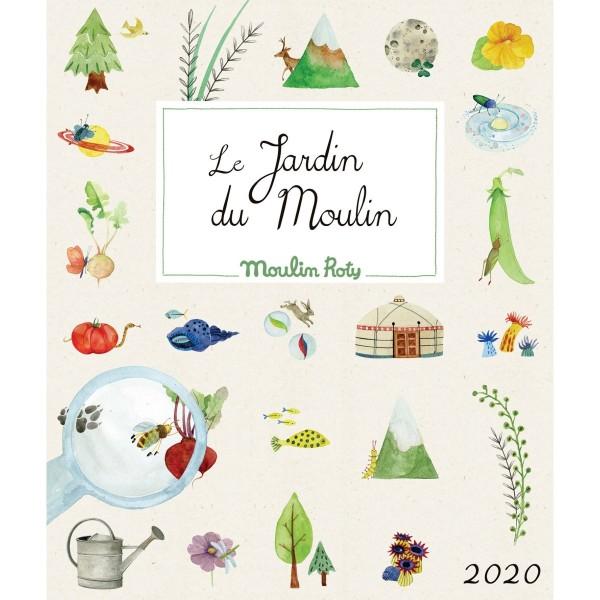 Le Jardin du Moulin 2020