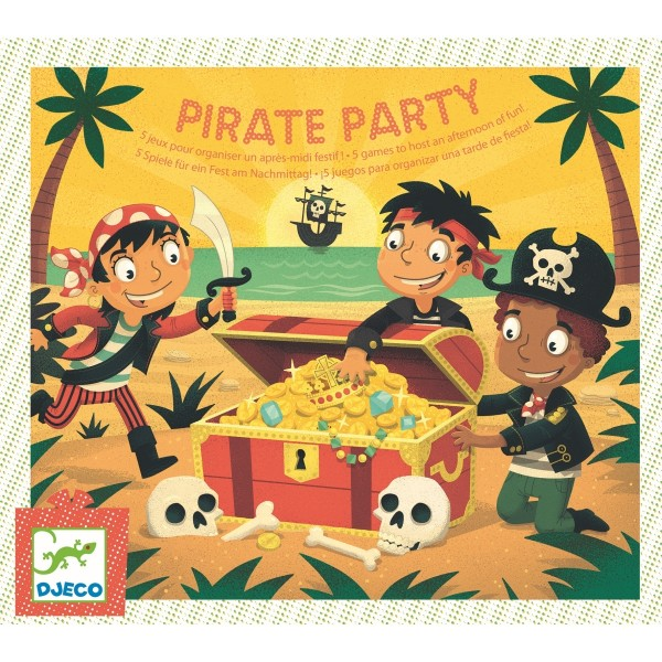 Piraten-Party