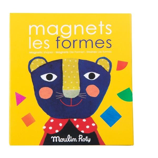 Magnetspiel Formen