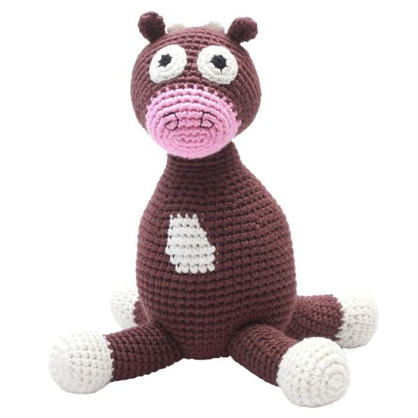 Teddybär - Mrs. Muh