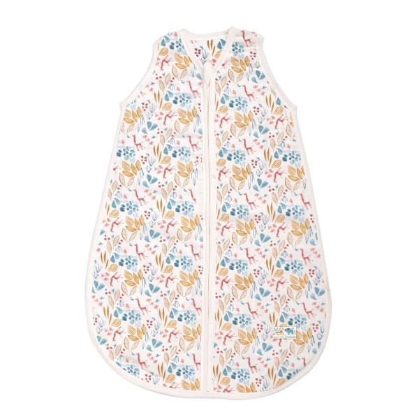 Baby-Schlafsack Blumen 70 cm