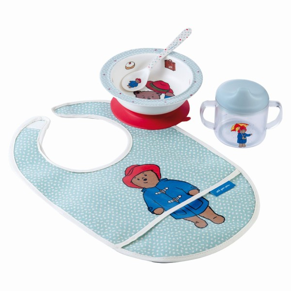 Baby-Set Paddington