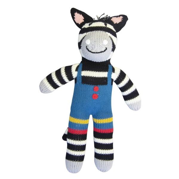 Stricktier Zebra Raf