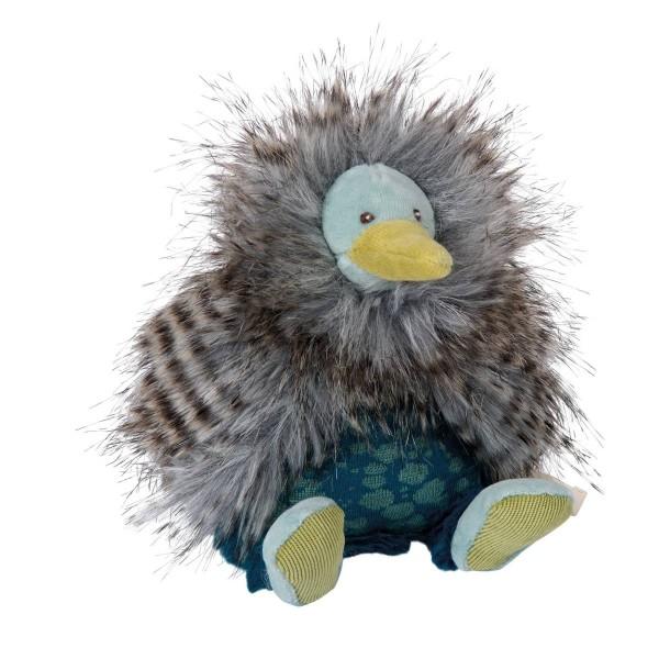 Plüschtier kleiner Vogel Kiwi
