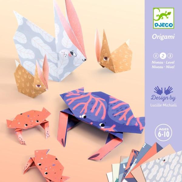 Origami Familie