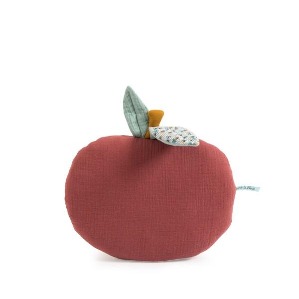 Kissen Apfel
