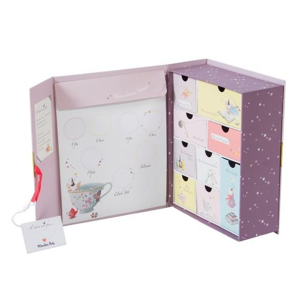 Geschenke Box Geburt Zaubermaus