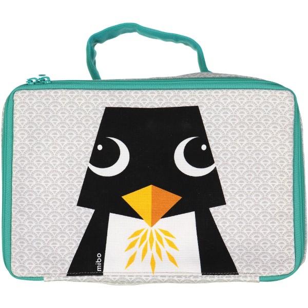 Kosmetikkoffer MIBO Pinguin