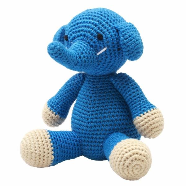 Teddybär - Mr. Elephant