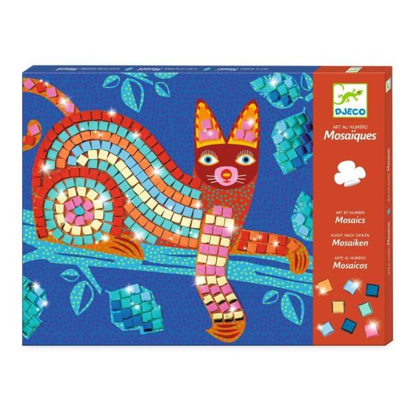 Mosaik: Oaxacan