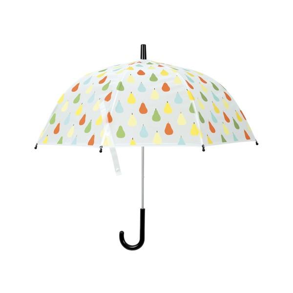 Regenschirm Birnen