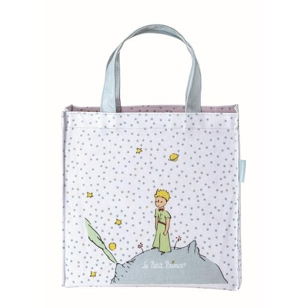 Kleine Tasche mit Sternen