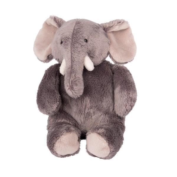 Kuscheltier Elefant (Klein)