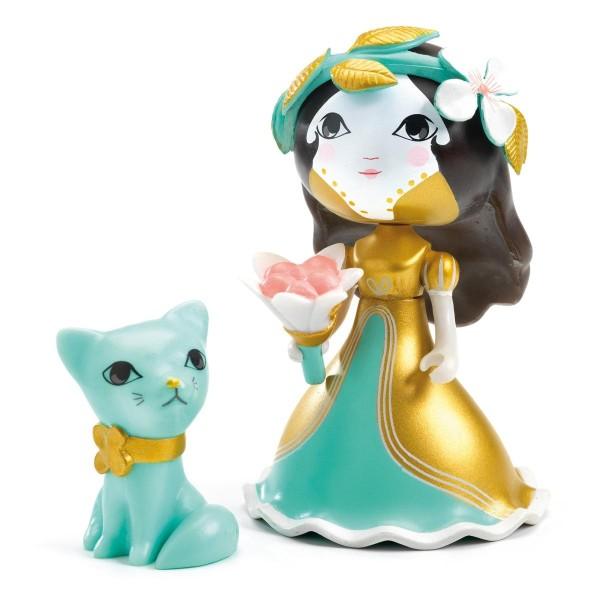 Arty Toys – Prinzessin: Eva & Zecat